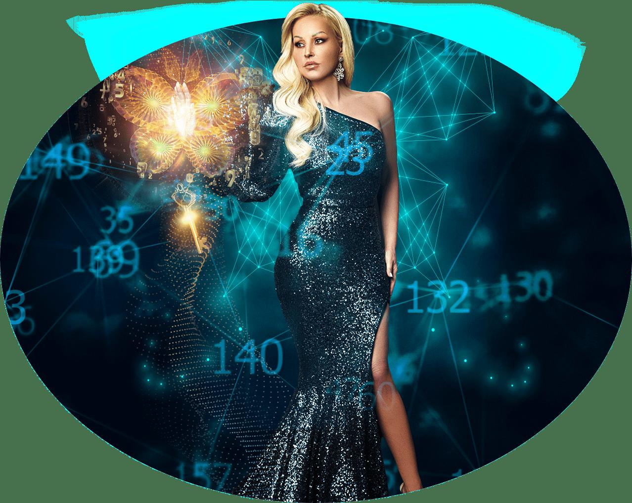 Numerologinja Karin